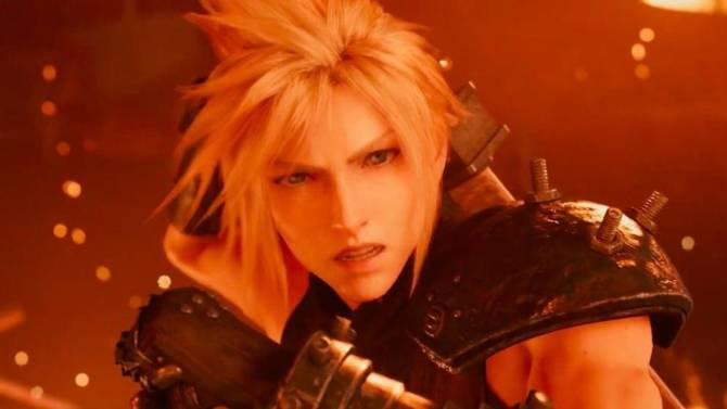 7 very important details of the Final Fantasy VII trailer