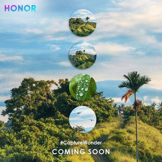 That's all we expect from Honor 20 and Honor 20 Pro