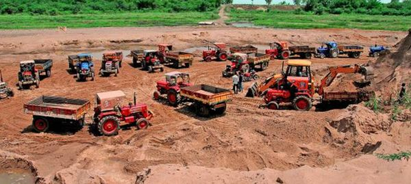 AP Sand Booking Online – AP Sand Mining online booking Portal