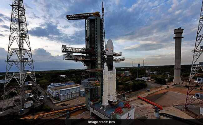 Chandrayaan-2 Launch LIVE Updates: India To Launch Ambitious Moon Mission Hours From Now