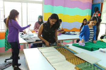 fashion design college