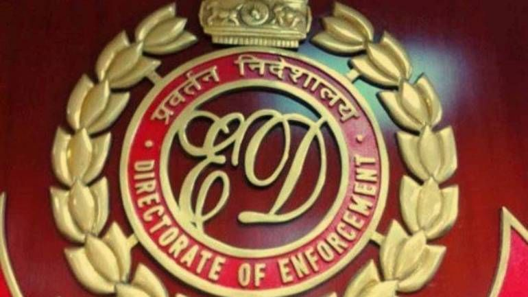 ED attaches Rs 289 cr assets of Indian Technomac