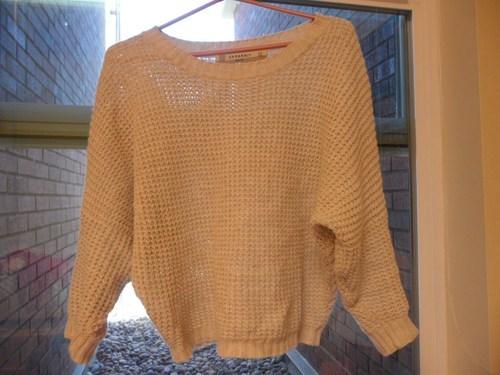 woolen-garment