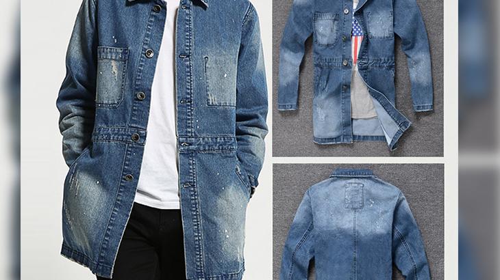 Jacket Styling