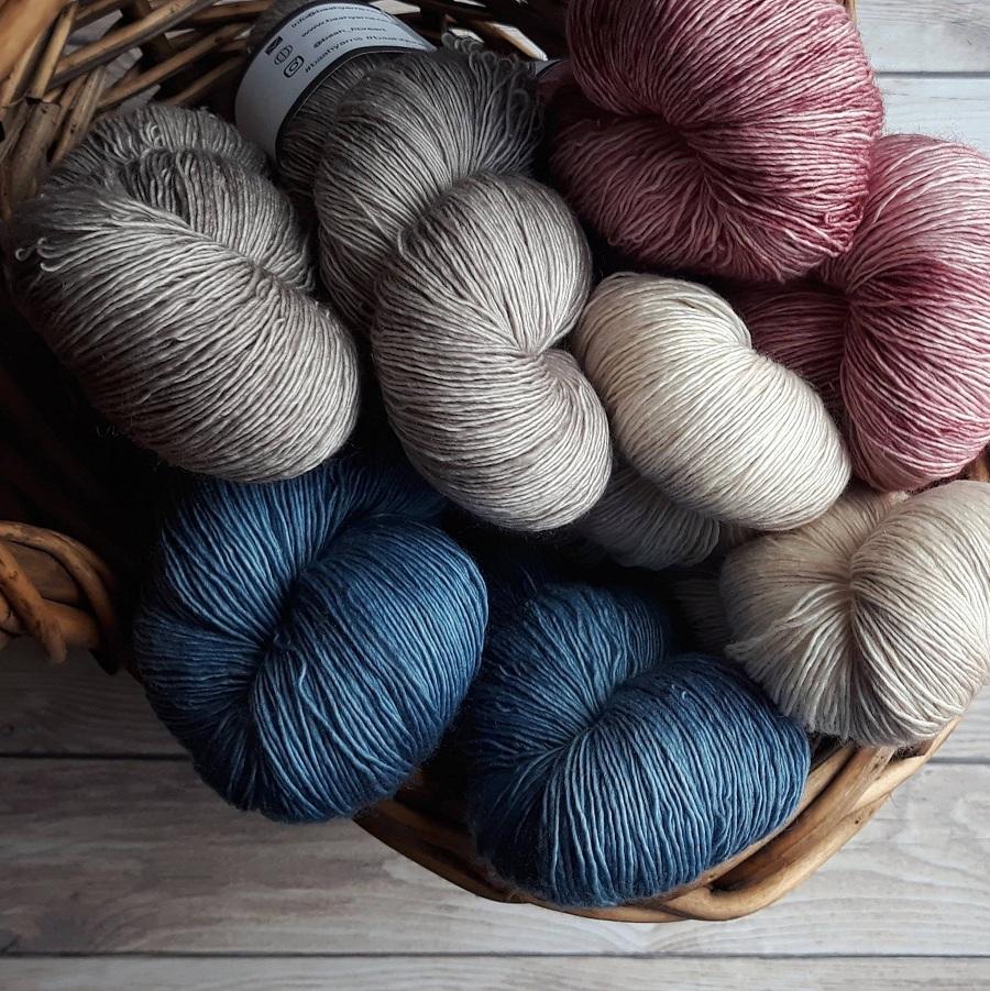 animal yarn