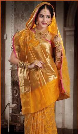 Seedha Pallu