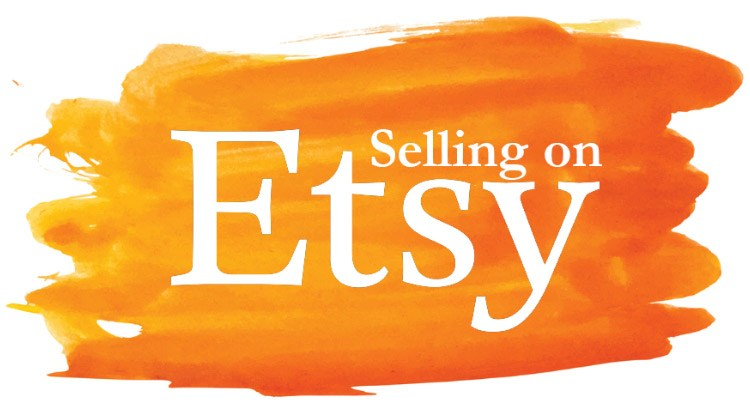 make money online selling on etsy